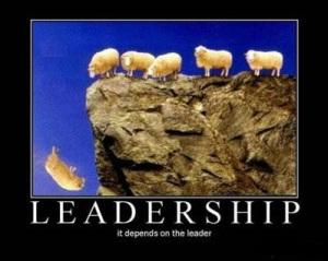 liderlik