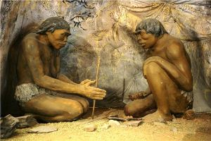 first people
