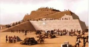 Giza project constructing up4