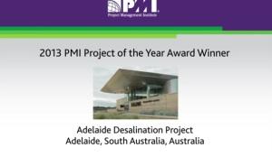 2013 Project PMI