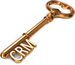 crm key