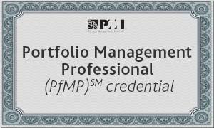 PfMP-certificate