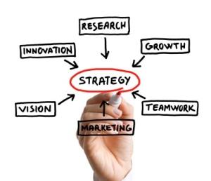 Strategy-web