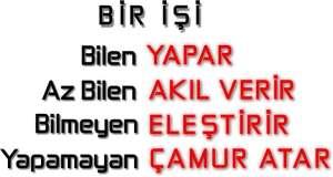 BİR İŞİ