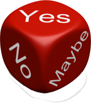 dice-yes-no-maybe